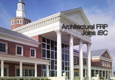 Architectural FRP Joins IBC & Architectural Fiberglass Inc. - Press Release